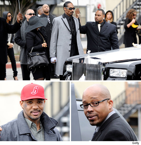 nate dogg funeral. RIP Nate Dogg!