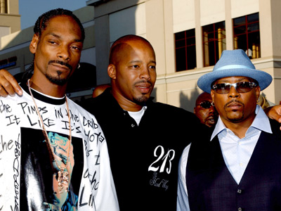 Are Snoop Dogg And Nate Dogg Related