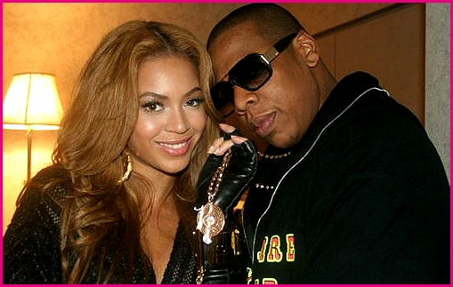 Beyonce And Jay Z Celebrate Their 3 Year Anniversary! So