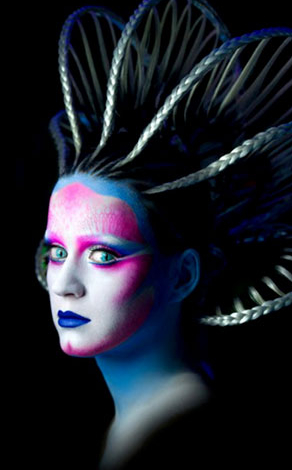 katy perry et album cover. Singer, Katy Perry, has landed